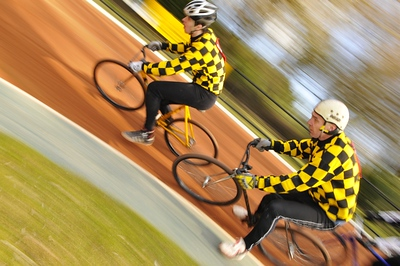 CYCLE SPEEDWAY 2009