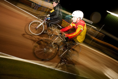 CYCLE SPEEDWAY 2011