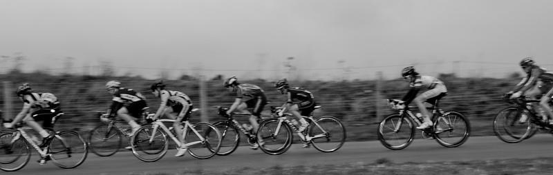 ROAD RACING 2012